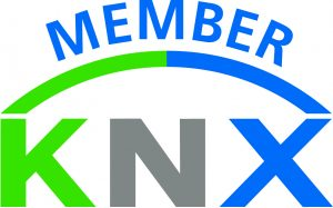 ELAUSYS is a certified KNX Manufacturer
